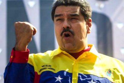 Los delirios de Maduro: un energúmeno, un psicópata, un asesino, un imbécil