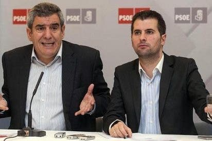 La ejecutiva socialista de Palencia presiona para que encabece la candidatura Villarrubia