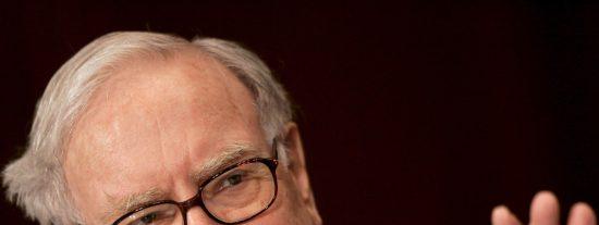 El magnate Warren Buffett desembarca en España decidido a vender viviendas de lujo