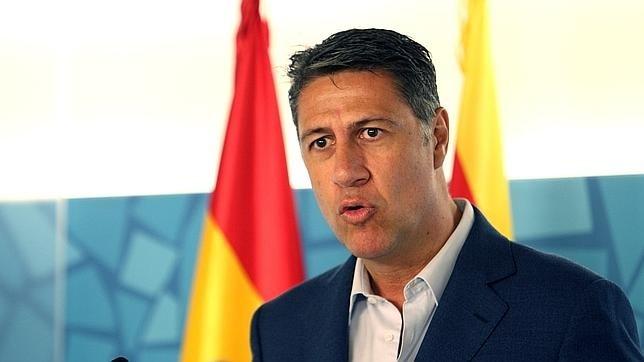 El popular Xabier García Albiol deja como un trapo a la 'accidentada' alcaldesa de Badalona