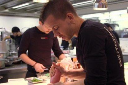 El mediático chef David Muñoz se alía con Beefeater en su nuevo proyecto de innovación gastronómica en Madrid