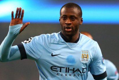 El mánager de Yaya Touré desvela contactos secretos con el Real Madrid