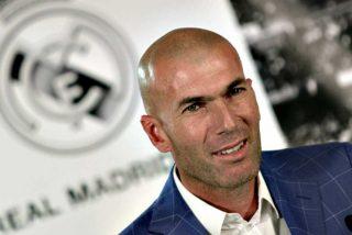 Zidane es el séptimo hombre que gana la 'Champions' como entrenador y jugador