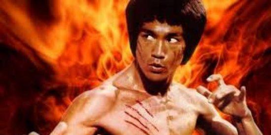 Los 10 mejores momentos de Bruce Lee