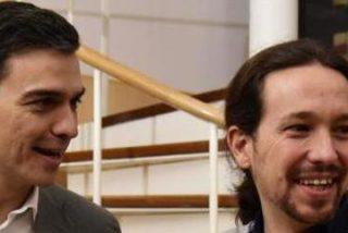 El regalo envenenado que el maquiavélico Pablo Iglesias le va a dar al aturdido Pedro Sánchez