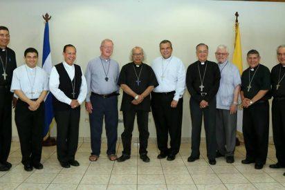 """Los obispos de Nicaragua claman para que no se imponga el sistema de """"partido único"""" en el país"""