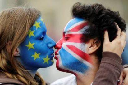Bye bye Reino Unido: Los británicos dejarán la UE tras imponerse el Brexit con el 51,9% de los votos