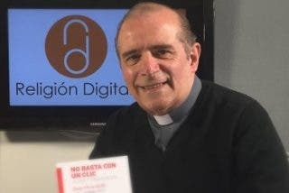 """Jorge Oesterheld: """"Francisco es el regalo de Dios, que nos ha mandado un hombre que está cambiando la Historia"""""""