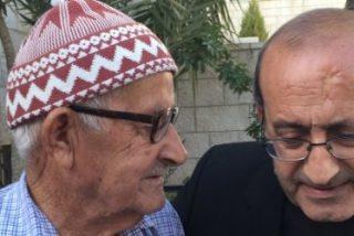 """Abuna Khalil, el cura jordano de los refugiados """"nazarenos"""""""