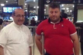 Mensajeros de la Paz trae a Madrid a un joven iraquí torturado por el Estado Islámico