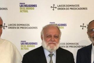"""Jean-Jacques Pérennès: """"El diálogo no es una oportunidad, es una necesidad"""""""