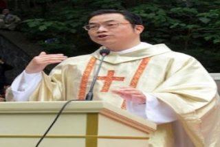 """El obispo de Shanghai se pasa de nuevo a la """"Iglesia estatal"""""""