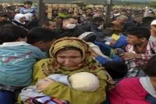 Éxodo, ¿por que acoger a los refugiados?