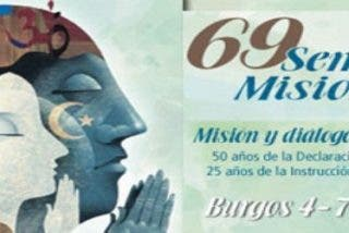 69ª edición de la Semana Española de Misionología de Burgos