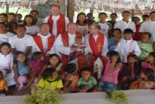 Catequesis inculturada, nuevo método de vivir el Evangelio con los pueblos indígenas de la Amazonia