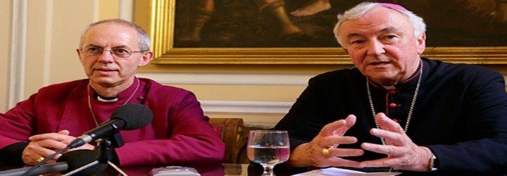 Los líderes cristianos del Reino Unido piden que el país no le dé la espalda a Europa