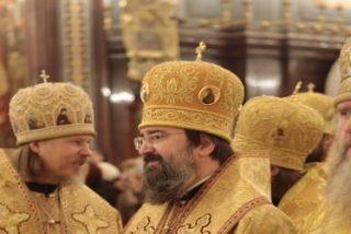"""Moscú contesta a Constantinopla: """"La Iglesia no es una democracia"""""""
