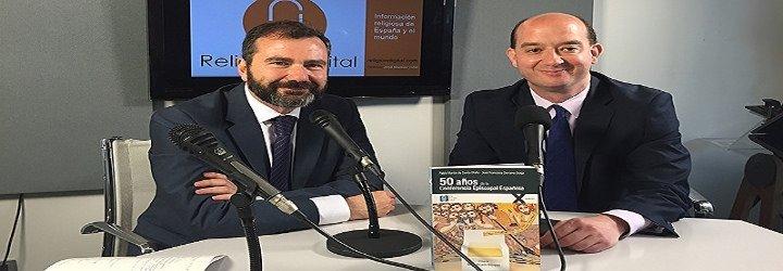 """José Francisco Serrano: """"Es indiscutible que toda la Iglesia española ha virado hacia Francisco"""""""