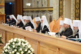 ¿Debe aplazarse el Concilio panortodoxo?