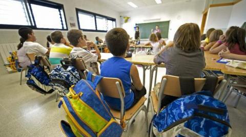 Escuelas Católicas recuerda a los políticos diez verdades sobre la concertada