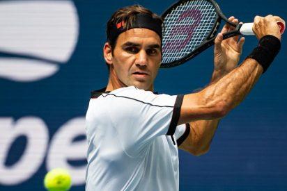 """El equipo de Roger Federer admite que """"sus músculos se deterioraron"""" por la inactividad"""