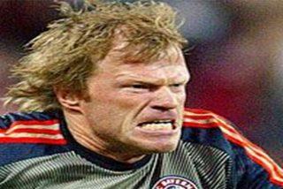 Fútbol: estos son 5 de los jugadores más agresivos del mundo