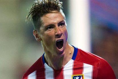 A Fernando Torres no le ha gustado nada la nueva oferta del Atlético