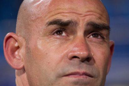 A Paco Jémez solo le queda una salida viable para entrenar en la Liga
