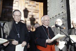 El Juzgado archiva la causa contra el cardenal Cañizares