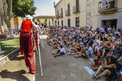 44 compañías de cinco países mostrarán sus últimas propuestas en la XIX edición de la Feria de Teatro de Castilla y León