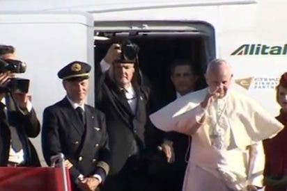 Francisco enamora a los armenios y sienta las bases para la unidad entre los cristianos del país