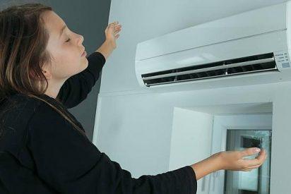 ¡Prepárate para el estacazo! El aire acondicionado eleva en 160 euros la factura de luz en verano