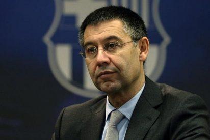 Al Barça no le queda otro remedio que recurrir a los saldos