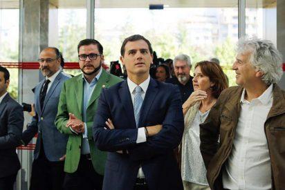 Rivera apuesta por el fin de Garoña y por liberalizar la AP-1