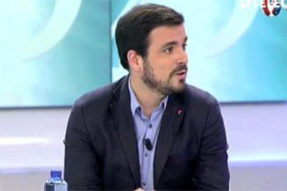 Otra mamarrachada del segundón y nuevo podemita Garzón: llamará al partido en campaña 'Unidas Podemos'