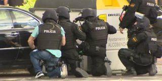 La despedida en Facebook del despechado policía que se suicidó en Alcobendas