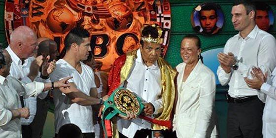 Muhammad Alí - Cassius Clay, el boxeador más grande de todos los tiempos