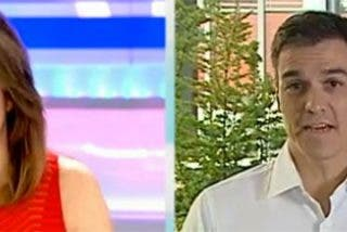 "Ana Rosa Quintana deja retratado a Sánchez: ""¿Irás a otra investidura sin apoyos suficientes?"""
