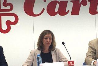 Cáritas pide al Estado que invierta 10.000 millones de euros para rescatar a los más débiles