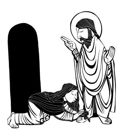 No apartar a nadie de Jesús