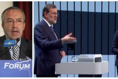 El contundente dossier contra Pedro Sánchez que Pedro Arriola frenó en seco