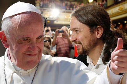 El Papa Francisco recibirá en septiembre a Pablo Iglesias
