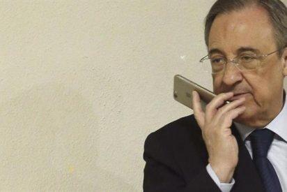 Aseguran que el Real Madrid ha hablado del futuro de dos 'cracks' por SMS