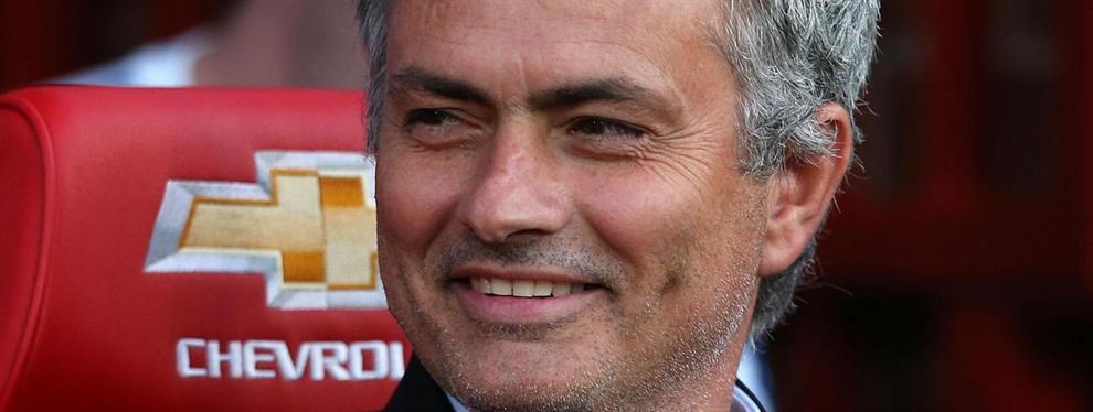 Así vivirá Mourinho en Manchester: ¡Se compra un castillo!