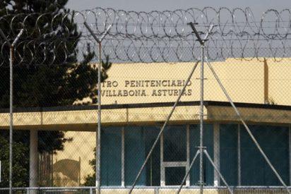 Familiares de los presos de Villabona apoyan a los voluntarios de Pastoral expulsados por Sanz