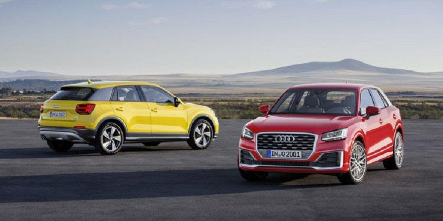 Audi vende más pero gana menos