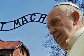 Francisco visitará Auschwitz el próximo 29 de julio