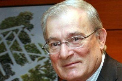 Manuel Azuaga sustituye a Braulio Medel en la presidencia de Unicaja Banco