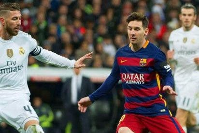 Barça, Madrid y Borussia Dortmund se pelean por un lateral izquierdo