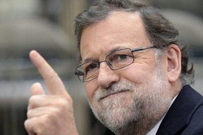 El derecho de Mariano Rajoy a gobernar en España